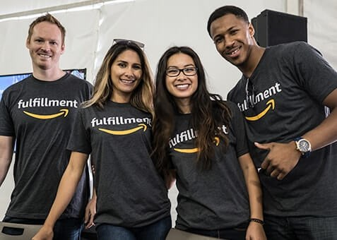Search our Job Opportunities at Amazon