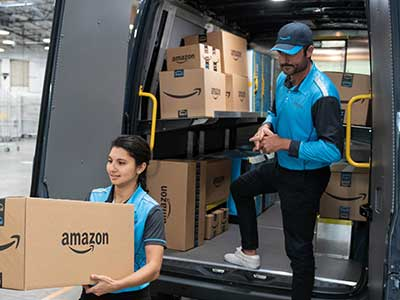 Driver Jobs Amazon Delivery Driver Jobs Near You