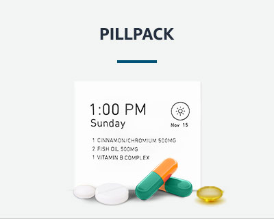 PillPack jobs