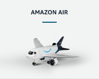 Amazon Air jobs