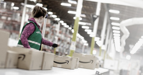 amazon operations customer service jobs events