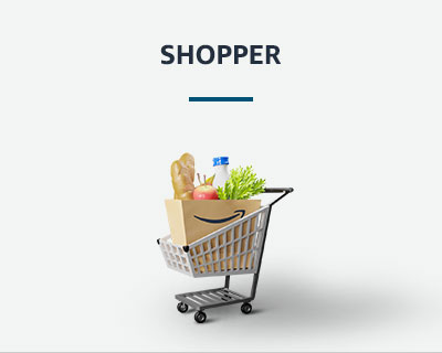 Find shopper jobs