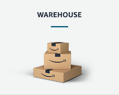 Find warehouse jobs